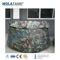 China Mola  Tank Better Price Portable Water Treatment Technologies Tank,Water Tank on Sale on sale