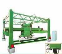 China granite block multi-blade two-way cutting machine on sale
