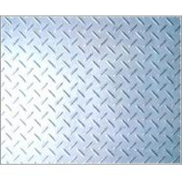 Buy cheap 2507/ 1.4410/S25073 Stainless Steel Chequered Plate product