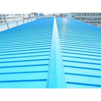 Buy quality High Performance Metal Roofing Sheets Zinc Coating For Steel Building at wholesale prices