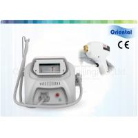 Buy quality Beauty Equipment 808nm Diode Laser Hair / Wrinkle Removal Machine 400 Watt at wholesale prices