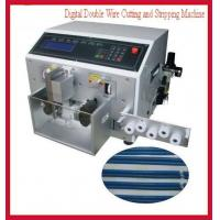 Buy cheap two-wire stripping and cutting machine (WPMBX-2) product