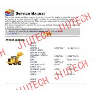 Buy quality Auto Diagnostics Software Hyundai Heavy Service Manuals 2012 For Excfvators Crawler at wholesale prices