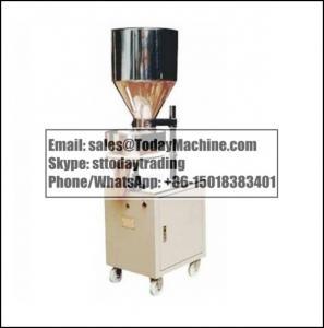 Buy cheap volumetric filler machine/Volumetric Cup Measuring Dosing filling/volumetric doser product