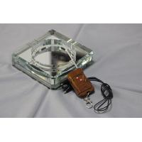 Buy cheap Customized crystal ashtray camera, distance up to 80cm ,optional double lens product