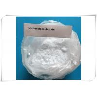 Buy cheap Methenolone Acetate Primobolan 434-05-9 Muscle Gaining USP Standard product