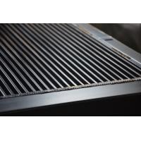 Buy cheap Aluminum Bar Plate Fin Air Cooled Heat Exchanger with high strong antiseptic treatment product