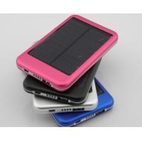 Buy cheap 2014 AiL Newest Solar Power Bank product