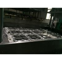 Automatic Pulp Thermoforming Machine , PLC Control Tableware Making Machine