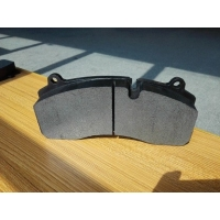 Buy cheap BY2043 High Performance Customized Car Brake Pads product