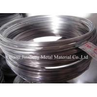 Buy quality Titanium Wire Manufacturer at wholesale prices