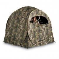 Buy cheap Outdoor Ground Shooting Hunting Tent Blinds One Person For Goose Deer hunting Pop Up Blinds product