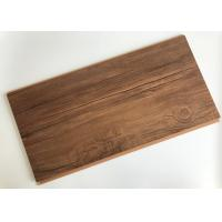Buy cheap Flat Plastic Laminate Panels Width 25cm Thickness 8mm Weight 2.7kg from wholesalers