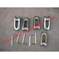 Buy cheap Connector Swivels, Sales Shackles,Swivel Joint product