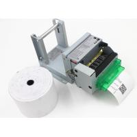 Original presenter easy print 80mm barcode thermal printer with high speed