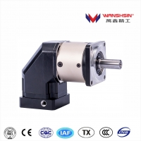 Buy cheap High Precision P2 long lifespan Right Angle Speed Reducer Diameters 60mm from wholesalers