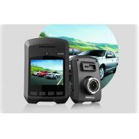 Buy cheap 1080P High-Definition Car Video Cameras DVR Recorder Portable 142º Wide Angle from wholesalers