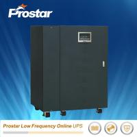Buy cheap Prostar Online UPS 200KVA With Transformer Double Conversion Uninterrupted Power Supply product
