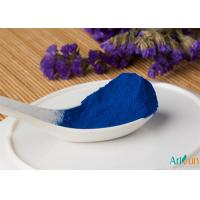 Buy cheap Excellent Water Soluble Effect and Safe Skye Blue Phycocyanin Powder product