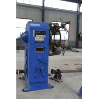 Buy cheap High Performance Cable Taping Machine For Hot Dipped Galvanized Wire product