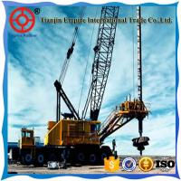 Buy cheap Manufacturer high pressure power drilling hose pipe made in china product