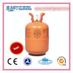 Buy cheap refrigerants,HCFC 141b( EINECS404-080-1) CH3CCl2F,R141b product