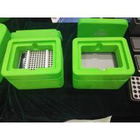 Buy cheap Low Temperature Container Benchtop -80℃ Freezer For Metal Test Rube Rack from wholesalers