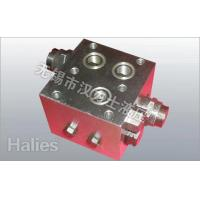 Buy cheap Sauer Danfoss Control Valve for SPV22/23/21 Series Hydraulic Pressure Valve product