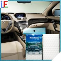 China LF030E New Innovative Daily Use Products Car Wash Compressed Sponge on sale