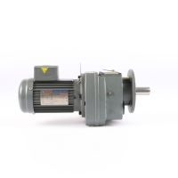 Buy cheap High Torque 4300Nm Helical Gear Motor For Conveyor Belts product