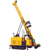 Buy cheap CR12 1200m Full Hydraulic Surface Core Drill Rig Cummins Diesel Engine 153kW (205HP) product