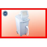Buy quality 600w Professional mens Diode Laser Hair Removal For Leg 808nm effective at wholesale prices