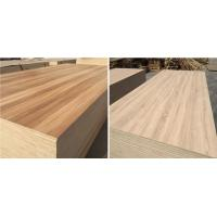 Buy cheap Melamine laminated plywood for furniture product