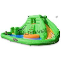 Buy cheap Inflatable Slide Three-In-One (CP-13) product