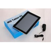 Buy cheap 1.3M Pixels Android 2.3 Touchpad 10 Inch Capacitive Tablet PC with Voice Phone Function product