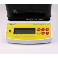 3000g Precious Metal Tester Gold Purity Checking Balance For Precious Metal Recycling for sale