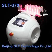Buy quality Diode Lipo Laser Cavitation Radio Frequency Beauty Machine For Fat Reduction / Body Slim at wholesale prices
