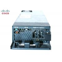 Buy cheap PWR-C1-1100WAC Used Cisco Power Supply 1100W Power Supply For Catalyst 3850 Series Switch product