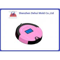 China Low Pressure 2K Injection Molding For Round S Mini Electric Vacuum on sale