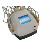 Buy cheap Diode Laser Lipolysis Lipo Laser Machine for Home, Spa product