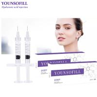 China manufactory product  filler hyaluronic acid  permanent dermal filler  hyaluronic injectable filler  injectable filler on sale