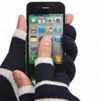 Buy cheap Touch Glove for iPhone, One Size Fits All product
