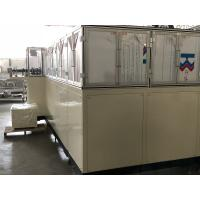 Buy cheap Full auto sanitary napkin panty liner pads counting stacking machine product