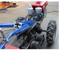Buy cheap Portable 50KN Tractor Puller Model JMJ-5-2 For Pulling in Power Construction product