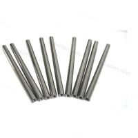 Buy cheap Pure Material Tungsten Carbide Rod With Polished Surface For Making End Mills from wholesalers