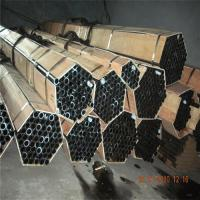 Buy cheap Round UOE Steel Pipe Tube Comparison Table A210 A1 SA210 A1 STFA 10 Annealing / Quenching product