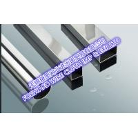 Square Metal Tube Welded Stainless Steel Pipe Perforated Filters Inline Water Manufactures