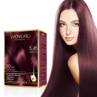Buy cheap GMP 200ml Natural Color Shampoo For Covering White Hair product