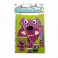 Buy cheap Stationery Set product