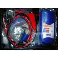 Buy cheap Vehicle Diagnostic Tool NEXIQ 125032 For Diesel Truck Engine Analyzer product